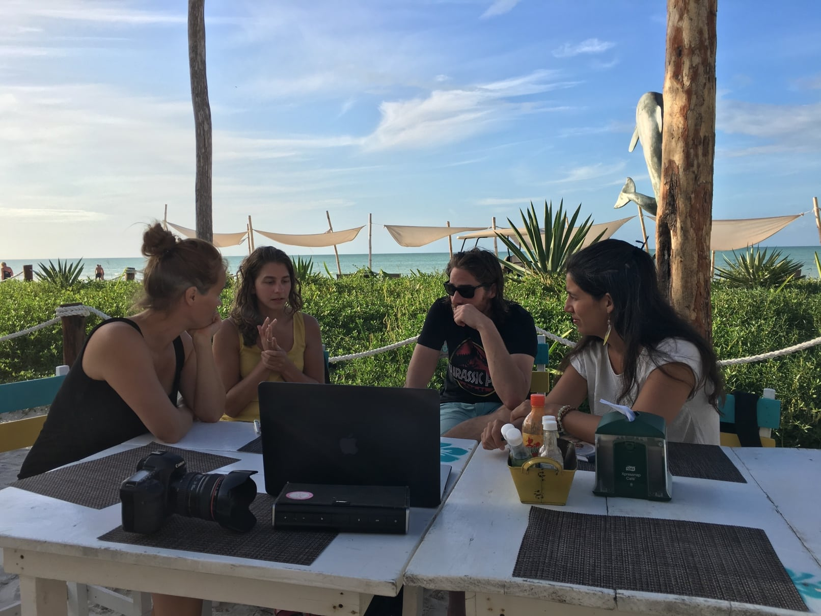 Business Bootcamp Training - Lifestyle Design Edition - Mexico November 2016